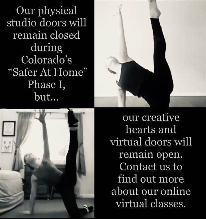 Dance school Colorado Springs, CO | Dance school Near Me ...